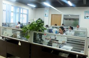 铭景办公室