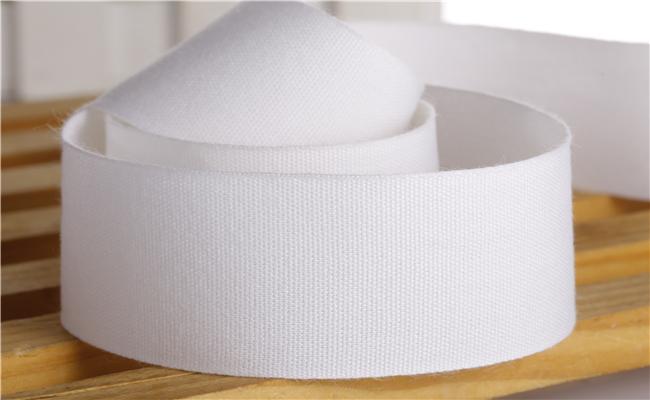铭景织带厂家解析丝光棉织带之原材料