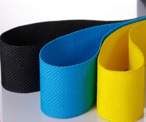 涤纶人字织带