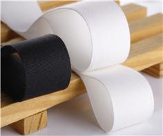 纯棉平纹商标织带