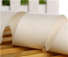 平纹纯棉织带