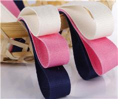 竹纤维环保织带