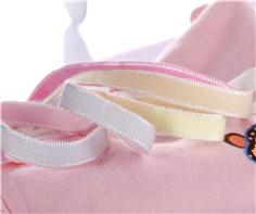 纯棉婴儿织带