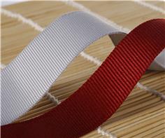 涤纶罗纹织带